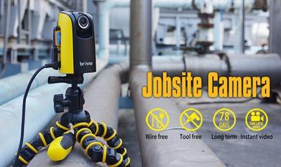 jobsite camera