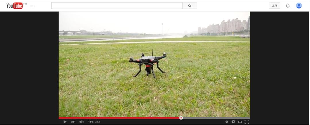 TLC200Pro Drone